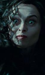 Harry Potter e i doni della morte: solo io posso vivere per sempre - Bellatrix