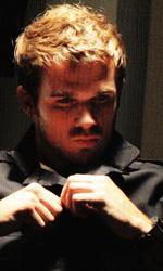The Experiment: prime foto di Brody, Whitaker e Gigandet - Chase