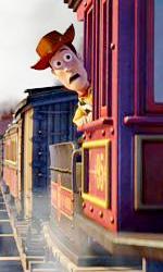 Toy Story 3: la quintessenza della Pixar - I personaggi sono giocattoli nelle mani degli autori
