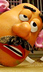 Toy Story 3: la quintessenza della Pixar - Il 3D come lo fanno alla Pixar
