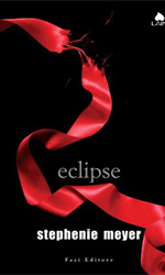 The Twilight Saga - Eclipse: il libro - La recensione ***