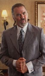 Machete: conosce il punteggio, ottiene le donne e uccide i cattivi - Michael Benz e il senatore McLaughlin