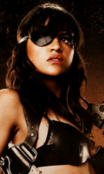 Machete: conosce il punteggio, ottiene le donne e uccide i cattivi - Il character poster di Sh�