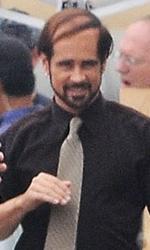 Horrible Bosses: Colin Farrell è veramente un capo orribile - Colin Farrell cambia decisamente look