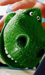 Toy Story 3: incassi discreti per la giornata d'apertura - Un esordio in sordina