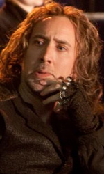 L'apprendista stregone: diventerai una forza al servizio del bene - Nicolas Cage sul set