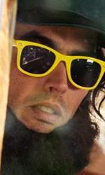 Arthur: la Batmobile appare sul set del remake - Una scena del film