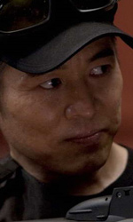The Expendables: l'unica vita che hanno conosciuto � la guerra - Bao Thao