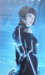 Comic-Con 2010: gli appuntamenti pi� attesi a San Diego - I manifesti di Tron Legacy