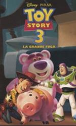 Toy Story 3, il libro - La recensione **