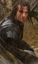 Solomon ultimo eroe da libro a film - Trilogia