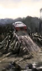Drive Angry 3D: Nicolas Cage in missione dall'inferno - Cage torna al genere sovrannaturale
