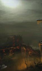 Drive Angry 3D: Nicolas Cage in missione dall'inferno - Un concept art