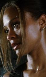 The Losers: se mi stai mentendo, ti ucciderò - Aisha