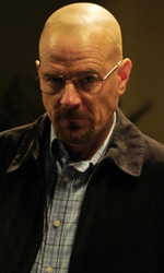 Fiction & Series: Dr. House chiuso per ferie - Breaking Bad � 4 Days Out