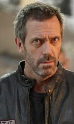 Fiction & Series: Dr. House chiuso per ferie - Dr. House � Aiutami