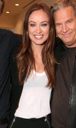 Comic-Con 2010: Tron: Legacy, io non sono tuo padre Sam - Hedlund, Wilde e Bridges