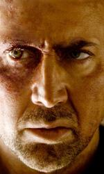 Comic-Con 2010: Drive Angry 3D, l'inferno sta già camminando sulla Terra - Nicolas Cage è un uomo venuto dall'inferno