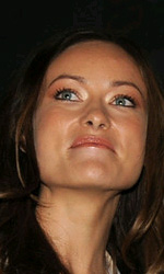 Comic-Con 2010: Cowboys and aliens, un western fantascientifico - Olivia Wilde