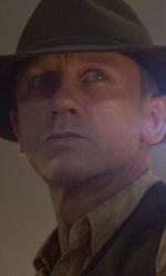 Comic-Con 2010: Cowboys and aliens, un western fantascientifico - Zeke Johnson