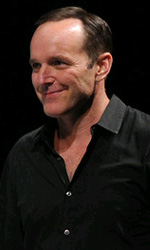 Comic-Con 2010: The Avengers, presentato il cast - Clark Gregg (L'agente Phil Coulson)