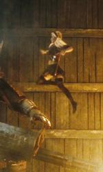 Sucker Punch: il tuo combattimento per la sopravvivenza inizia adesso - Baby Doll contro il samurai gigante