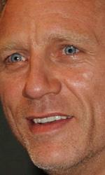 The Girl with the Dragon Tattoo: Daniel Craig � il nuovo Mikael Blomkvist - Fincher ha trovato il suo Mikael Blomkvist