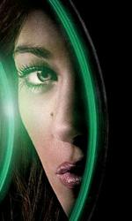 Green Lantern: Nessun malvagio sfugga alla mia ronda - Il character poster di Carrol Ferris