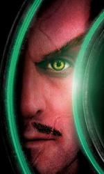 Green Lantern: Nessun malvagio sfugga alla mia ronda - Il character poster di Sinestro
