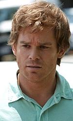 Comic-Con 2010: Dexter, la coscienza � un assassino - Killer e padre single