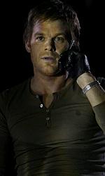 Comic-Con 2010: Dexter, la coscienza � un assassino - Dexter