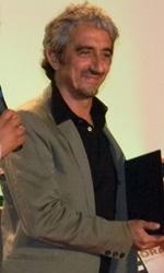 Al Magna Graecia Film Festival colonna d'oro a Sergio Rubini - Omaggio alla carriera