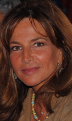 MGFF: intervista a Giuliana De Sio - Stasera l'arrivo di Vaporidis