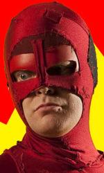 Comic-Con 2010: Super, le persone reali diventano dei supereroi - Un supereroe contro il crimine e l'irritazione