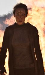 Comic-Con 2010: Il Prete, una guerra futuristica contro i vampiri - La Sacerdotessa