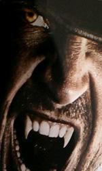 Comic-Con 2010: Il Prete, una guerra futuristica contro i vampiri - Il poster di Black Hat al Comic-Con