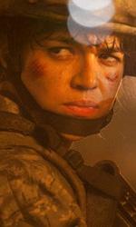 Comic-Con 2010: Battle: Los Angeles, se non è umano, uccidetelo - Gli Alieni e l'addestramento