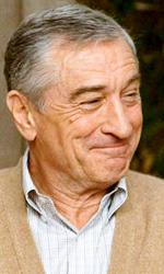 Ti presento i piccoli: Dustin Hoffman in trattative per salvare il film? - Jack Byrnes