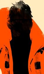 Rolling Roadshow Movie 2010: i poster di Olly Moss - Fronte del porto
