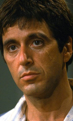 Scarface: caduta di un remake - Caratteri