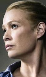 """The Walking Dead: la creazione del zombie, la """"ragazza sulla bicicletta"""" - Il character poster di Andrea"""