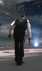 Skyline: non guardare in alto - Una nuova lotta contro gli alieni