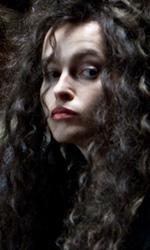 Harry Potter e i doni della morte: il 24� capitolo � il punto di rottura - Narcissa e Bellatrix di fronte a Voldemort