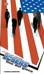 The Losers, il fumetto - La recensione ***