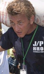 Sean Penn: l'uomo pi� fico dell'universo - Great actor walking