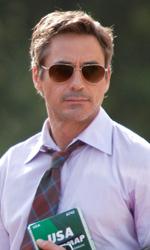 Warner Bros. 2010: la preview dei film di fine anno del listino USA - Peter