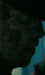 Nightmare: l'uomo nero non è morto, ha gli artigli come un corvo - Freddy Krueger