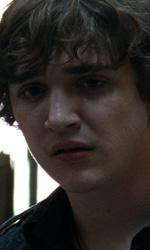 Nightmare: l'uomo nero non � morto, ha gli artigli come un corvo - Quentin