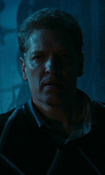 Nightmare: l'uomo nero non è morto, ha gli artigli come un corvo - Il padre di Jesse e Marge Thompson