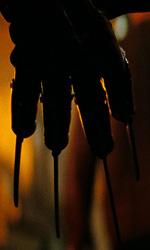 Nightmare: l'uomo nero non è morto, ha gli artigli come un corvo - Una scena del film